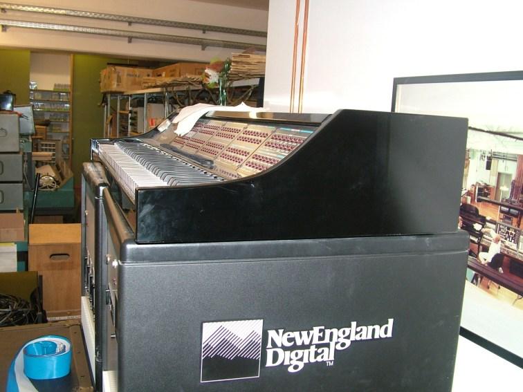 studio elektro musik koeln324
