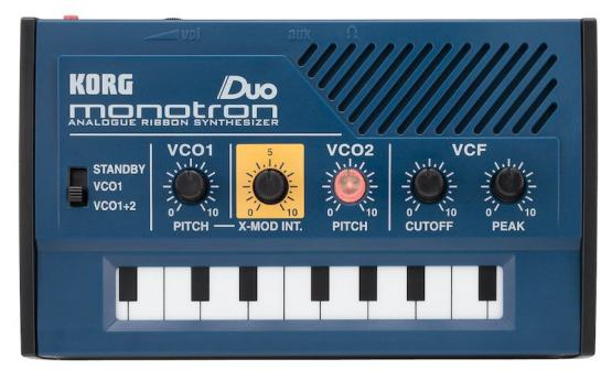 monotron_duo