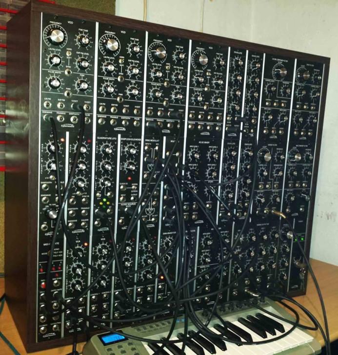 cybersound modular a