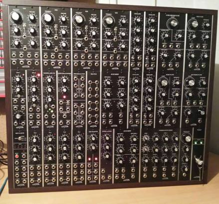 cybersound modular b