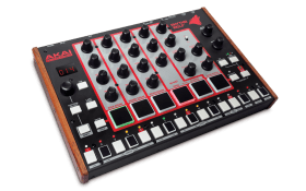 Rhythm Wolf Sequencer