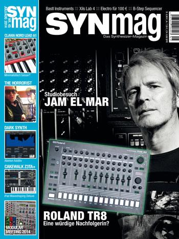 SynMag Das Synthesizer-Magazin: #45