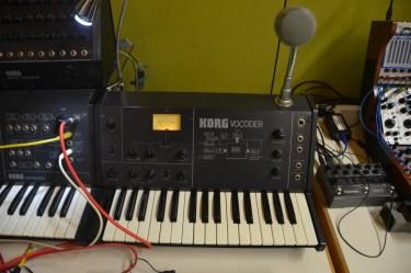 HK2015_VC10 Vocoder