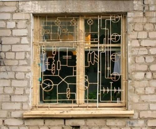 electro window wien