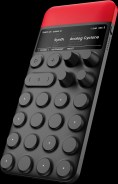 Zont Calculator Synthesizer