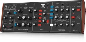 D-Synth