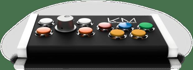 kontrol master controller