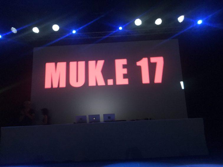 Incite @ MUK.E 17