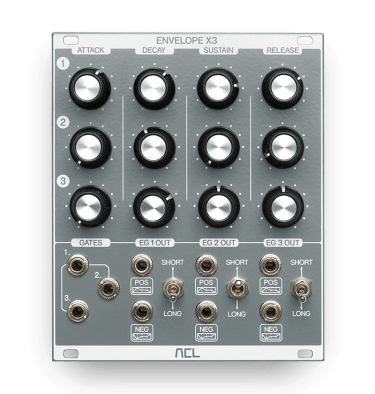 ACL envelope-x3