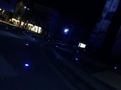 Laibach (equipment) Bochum 0436