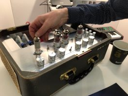 CHRT Valve Synth Musikmesse 2018 - 5732