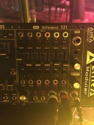 Roland System 500 Reload