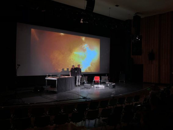 Superbooth 2018-Events- 8425