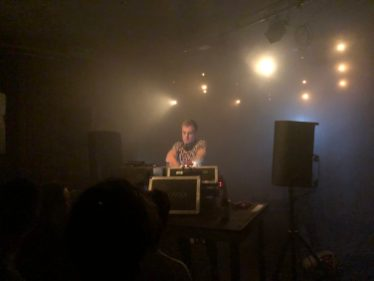 Superbooth 2018-Events- 8442