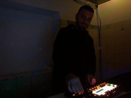elecrtronic noise live reinraum 712