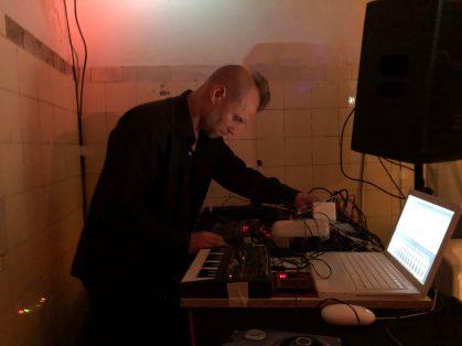 elecrtronic noise live reinraum 764