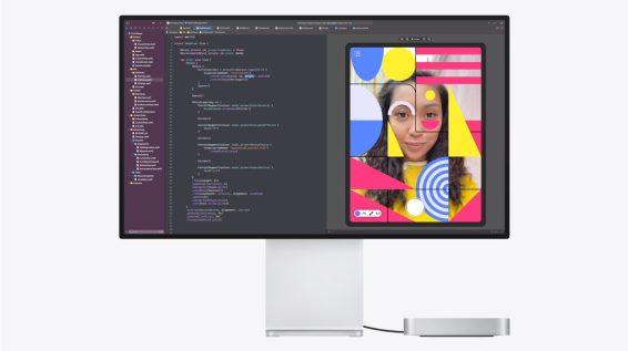 Apple ARM M1 Mac Mini19.32.17