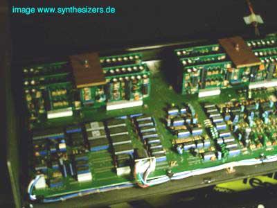 solton sm100 analogue synthesizer