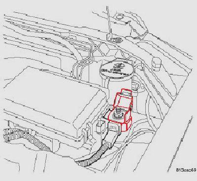 Dodge Charger Hood Lights Dodge Charger Hood Emblems
