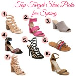 Top Shoes To Buy From Target This Spring
