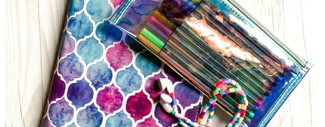 Desk Envy: School supplies makeover