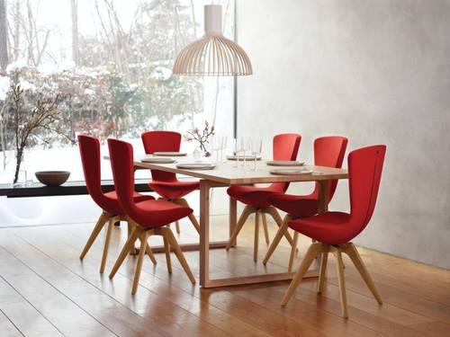 SEQUOIA Einrichtungen Tische und Sthle aus Massivholz Esszimmermbel  Mbel in Aachen