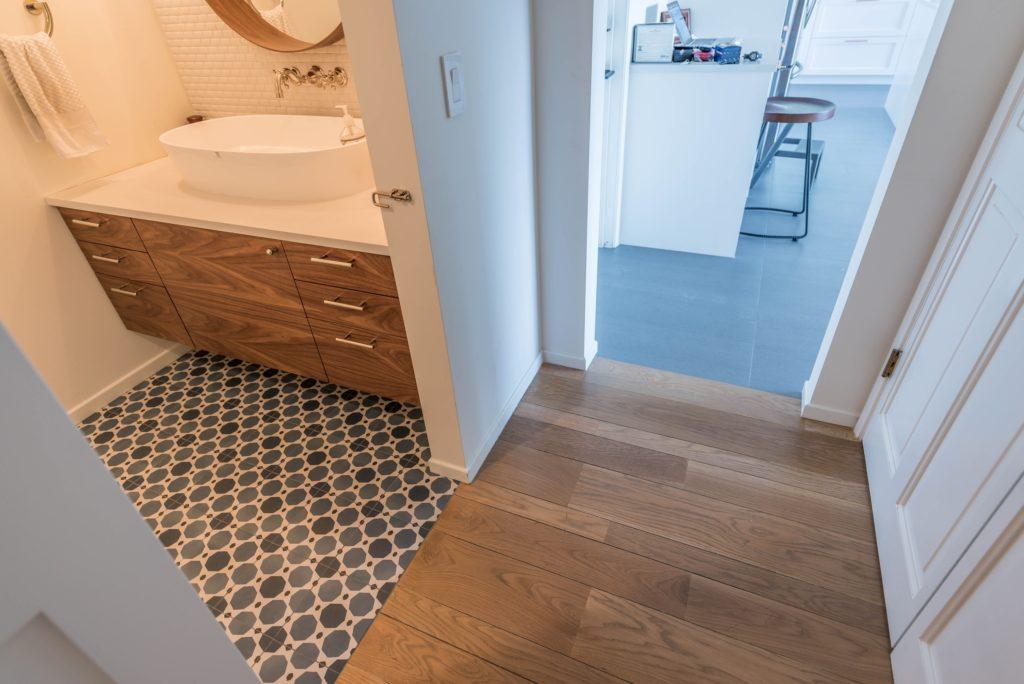 Vs Wood Floor Glue Nail