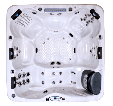 Cal Spas Platinum Plus