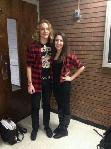 ACHS Cutest Couple