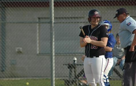 Sage Keyes Set on Softball Success