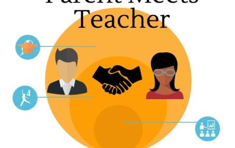 EDITORIAL: How Important Are Parent-Teacher Conferences?