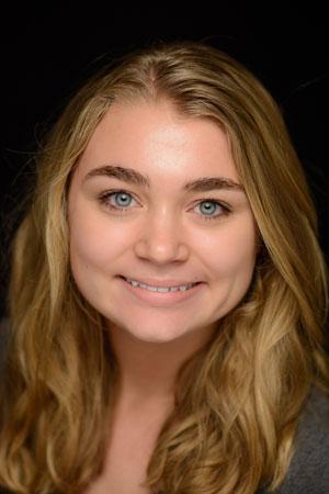 Brittany Bluthardt