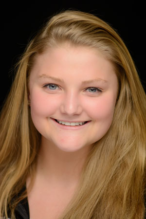 Brenna Higgins