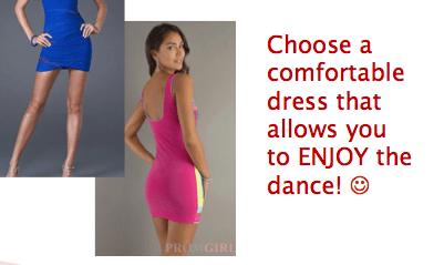"""Administration announces formal dress code changes, bans """"inappropriate dancing"""""""