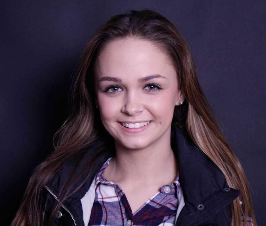 Haley Edwards