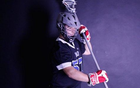 Varsity Profile: Josh Sidare