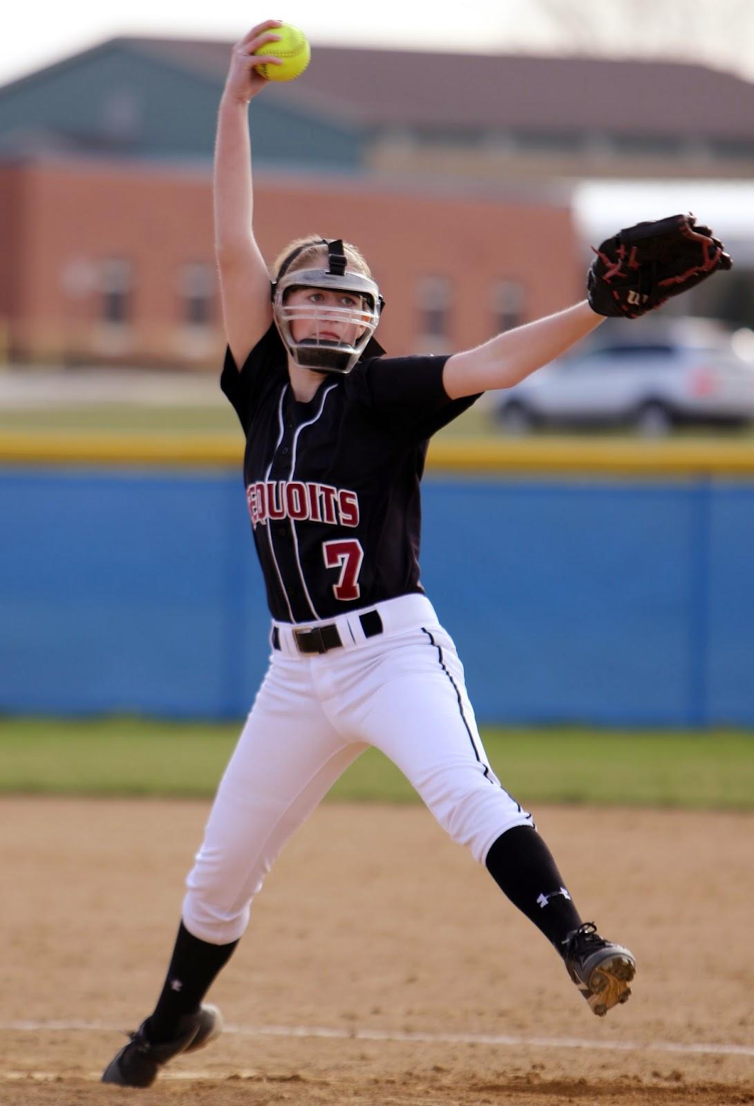Why Hitting A Softball Is Harder Than Hitting A Baseball
