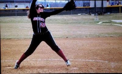 JV Profile: Ashley Hoerning