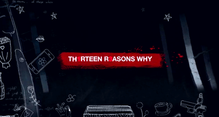 """Why """"13 Reasons Why"""" Is an Important Series"""