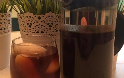 DIY: Cold-Brew Coffee