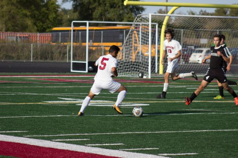 Antioch Boys Varsity Soccer Wins IMSA Tournament