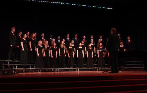 Singing Their Way to State