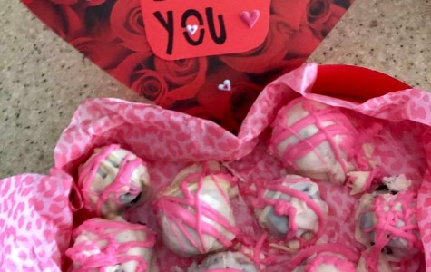 Tasty Tom Tom: Valentines Day Box and Truffles