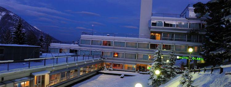 Hotel Club Solaria Marilleva 1400 Val di Sole  Trentino Alto Adige
