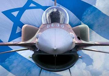 Israeli-air-force