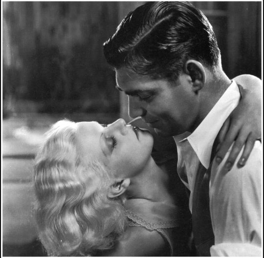 Pay no attention to Harlow and Gable. The male-female paradigm is an illusion. So says Facebook.