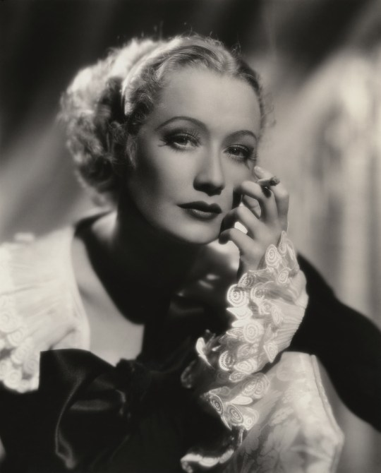 """""""How can a motion picture reflect real life when it is made by people who are living artificial lives?"""" —Miriam Hopkins"""