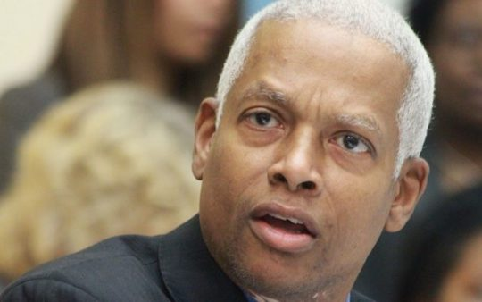 Democrat Congressman Hank Johnson is a standard leftist Jew-hater. What is the DNC going to do about his infamous statement? Answer: Nothing. because Johnson speaks for a major portion of the postmodern Democrat Party.