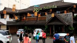 Tempat Makan di Pasteur Bandung
