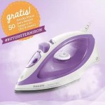 Butuh Steam Iron
